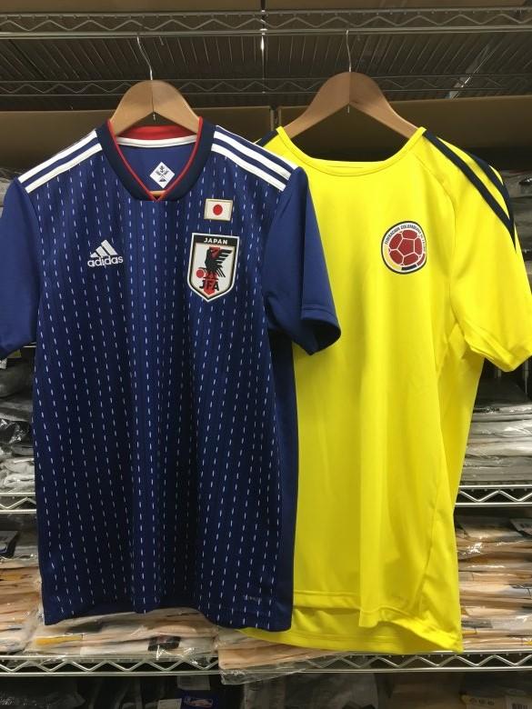 World Cup 日本初戦 勝利🎉